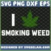 420 Weed Mary Jane SVG PNG DXF EPS 1