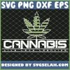American Cannabis Live Love Legalize Marijuana Free The Weed SVG PNG DXF EPS 1