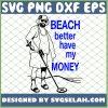 Beach Money 1