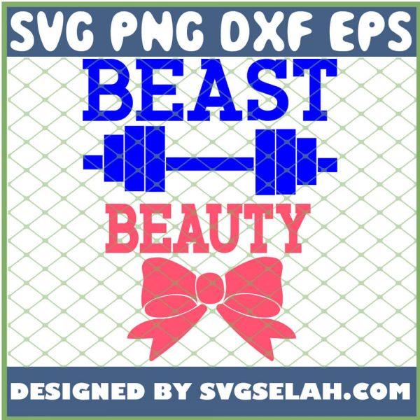 Beauty Beast 1
