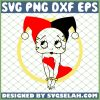 Betty Boop Harley Quinn SVG PNG DXF EPS 1