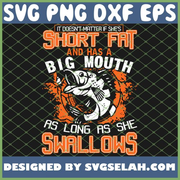 Big Mouth 1