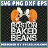 Boston Baked Beans Cannabis Smoking Beans Enjoy Weed SVG PNG DXF EPS 1