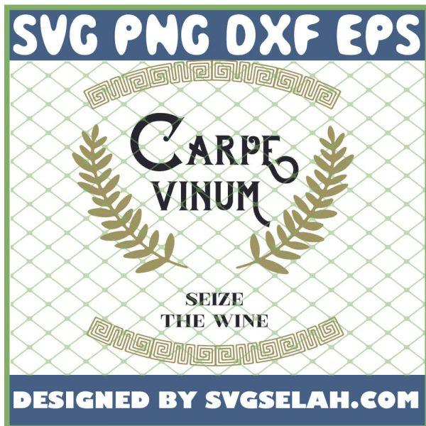 Carpe Vinum 1