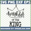 Daughter Of The King 1