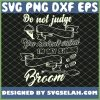 Do Not Judge 1