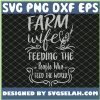 Farm Wife 1