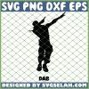Fortnite Dab SVG PNG DXF EPS 1