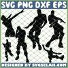 Fortnite Dance Moves SVG PNG DXF EPS 1
