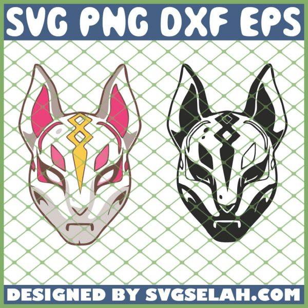 Fortnite Drift SVG PNG DXF EPS 1
