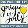 Grigio Girls 1