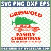 Griswold Family Christmas Tis The Season To Be Merry Quotes SVG PNG DXF EPS 1