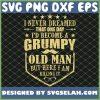 Grumpy Old Man 2 1