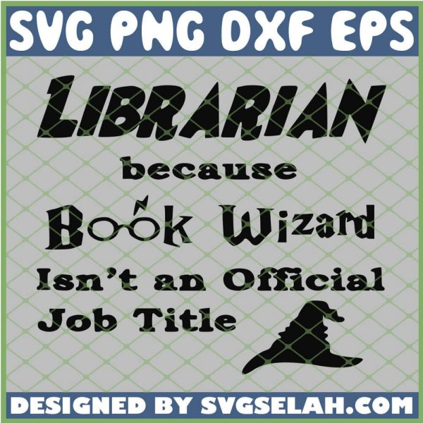 Harry Potter Books Wizard SVG PNG DXF EPS 1