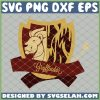 Harry Potter Gryffindor SVG PNG DXF EPS 1