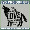 Harry Potter Wolf The Ones That Love Us SVG PNG DXF EPS 1