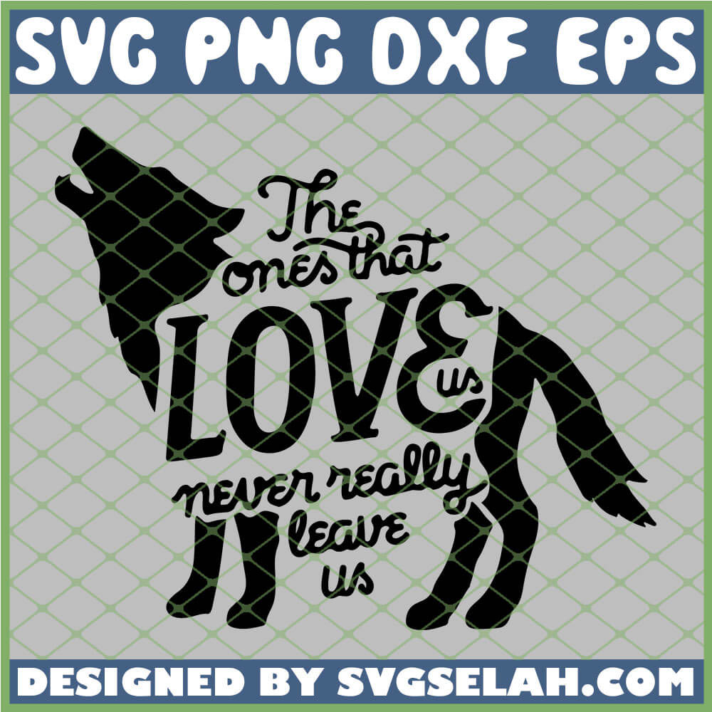 Download Harry Potter Wolf The Ones That Love Us SVG, PNG, DXF, EPS ...