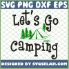 Lets Go Camping 1