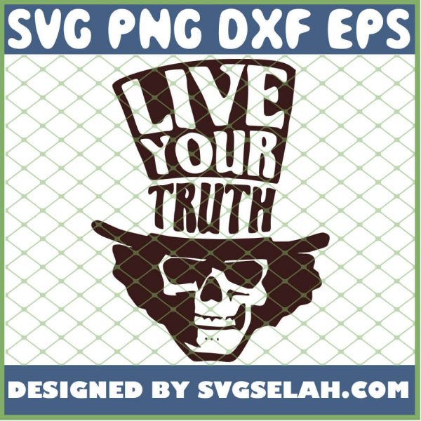 Live Your Truth 1