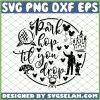 Mickey Park Hop Til You Drop SVG PNG DXF EPS 1