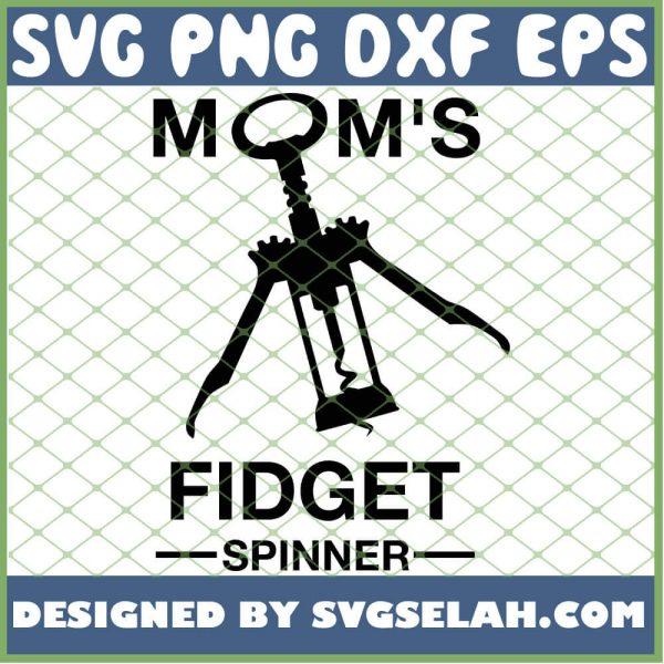 Moms Fidget Spinner 1
