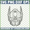 Optimus Prime Easy Transformers Drawing SVG PNG DXF EPS 1