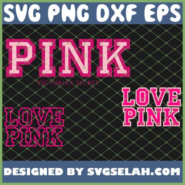 Pink Victoria 1