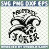 Property Joker SVG PNG DXF EPS 1