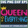 Queen Of Everything 1