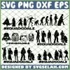 Star War Squadgoals SVG PNG DXF EPS 1