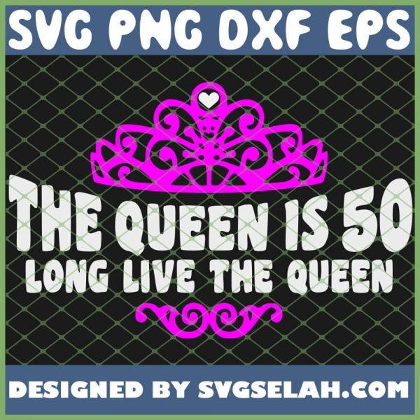 The Queen Is 50 Long Live The Queen 1