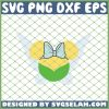 Tinkerbell Minnie SVG PNG DXF EPS 1