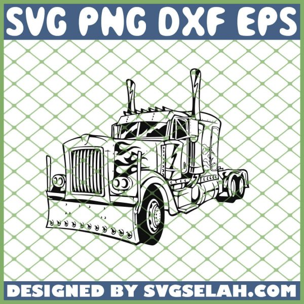 Transformers Car SVG PNG DXF EPS 1
