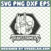 Transformers Creepy SVG PNG DXF EPS 1