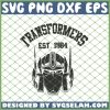 Transformers Est 1984 SVG PNG DXF EPS 1