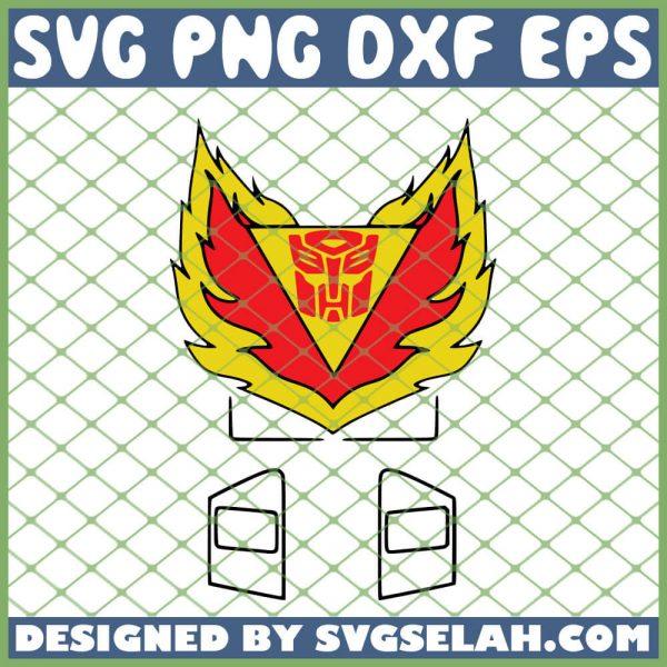 Transformers Tracks SVG PNG DXF EPS 1