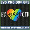 Engayged Lgbt Pride Engaged Gay Bridesmaid Wedding Lesbian SVG PNG DXF EPS 1