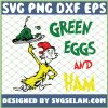 Green Eggs And Ham SVG PNG DXF EPS 1