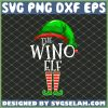 The Wino Elf SVG PNG DXF EPS 1