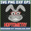 Easter Bunny Optometry Opticians SVG PNG DXF EPS 1