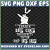 Easter Bunny Rap I Said A Hip Hop SVG PNG DXF EPS 1
