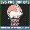 Hunny Bunny Easter Day SVG PNG DXF EPS 1