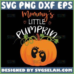 Halloween-Pregnancy-Mom-To-Be-MommyS-Little-Pumpkin-Svg-Pregnancy-Announcement-Svg-Baby-Feet-Svg-1.jpg