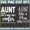 aunt-like-a-mom-only-cooler-svg