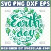 Happy Mother Earth Day Svg Environment Day Svg Wonderful World Svg Green Planet Svg 1