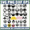 Star Wars Logo Svg Bundle Symbols Svg 1