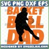 basketball dad svg kobe bryant svg fathers day sport basketball gift ideas for guys 1