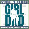girl dad svg daughter to father on fathers day shirt svg 1