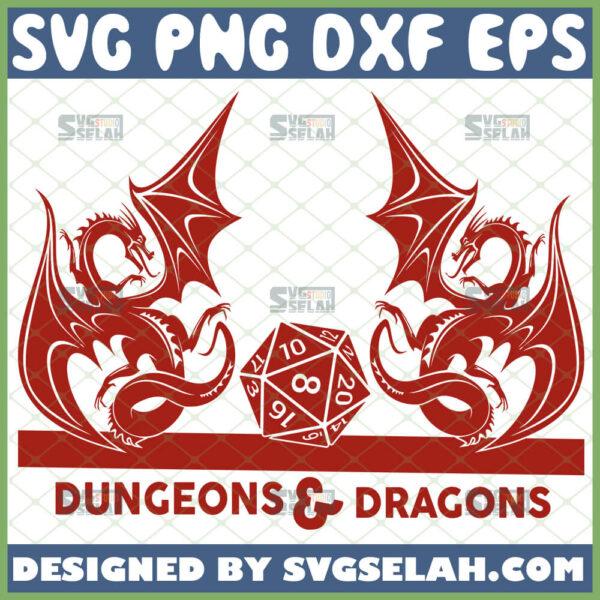 dungeons and dragons svg polyhedral dice svg dnd dice svg d20 svg rpg svg
