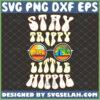 stay trippy little hippie svg hippy shirt svg